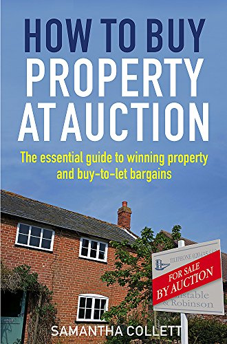 How To Buy Property at Auction Cover Image