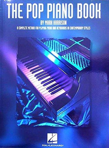 The pop piano book piano