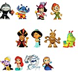 Disney Heroes VS Villains Mystery Minis