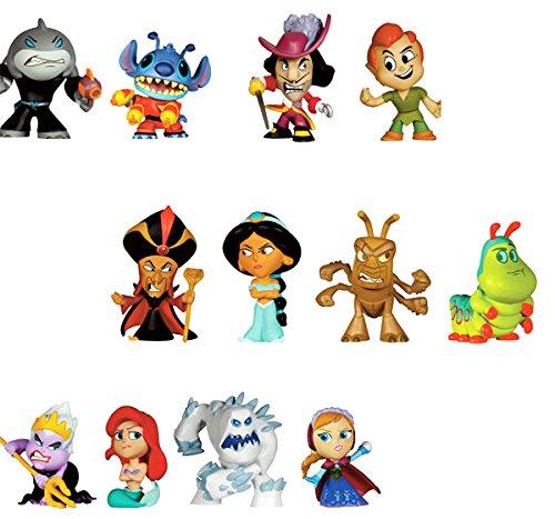 Disney Heroes VS Villains Mystery Minis