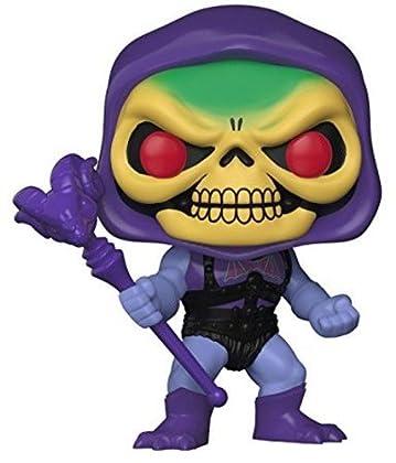 Funko Pop! - Motu S2: Battle Armor Skeletor Fig...