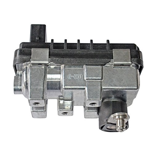 Electronic Boost attuatore 6NW009660 781751