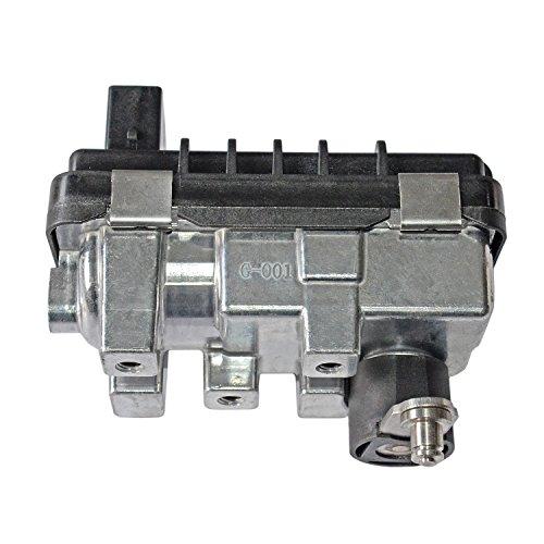 Turboelektrischer Antrieb G-001 6NW009660- STELLMOTOR