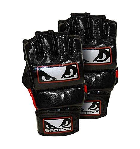 Gants de MMA BAD BOY Training Serie Competition - L/XL