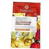 DERMASEL Maske Vitamin 12 ml Gesichtsmaske