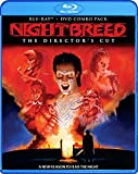 Nightbreed: The Director's Cut Combo [Blu-ray] [1990] [US Import]