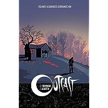 Outcast by Kirkman & Azaceta Vol. 1: A Darkness Surrounds Him