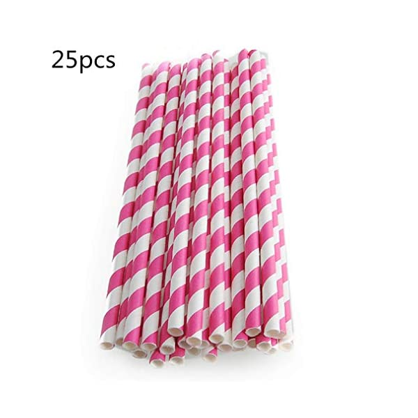 100Pcs Disposable Flexible Straws Plastic Drinking Supplies 51hpp1a3zfL