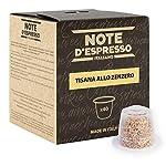 Note D'Espresso Infuso alla Menta in Capsule esclusivamente Compatibili con Sistema Nespresso* - 80 g (40 x 2 g)