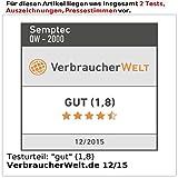 Semptec QW-2000 höhenverstellbarer Quarz-Heizstrahler - 3