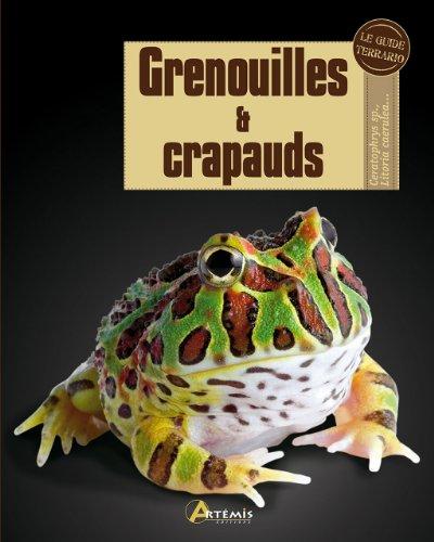 grenouilles-et-crapauds