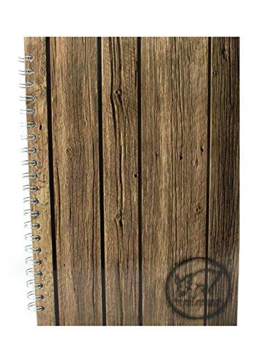 pink-pig-cuaderno-de-bocetos-a4-diseno-de-madera