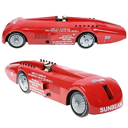 jouet-mecanique-voiture-de-course-sunbeam-1000-hp-rouge-en-tole