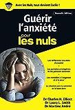 Best Livres pour Angoisses - Guérir l'anxiété pour les Nuls poche, 2e édition Review