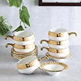 Famacart Home decor Tableware Serving Te...