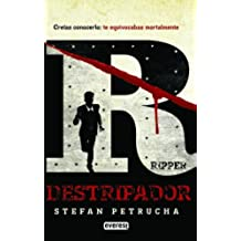 Destripador (Narrativa Everest)