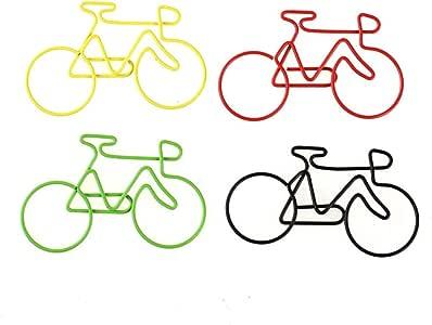 Winkee Fahrrad B/üroklammern