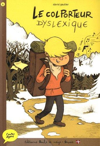 Le colporteur dyslexique