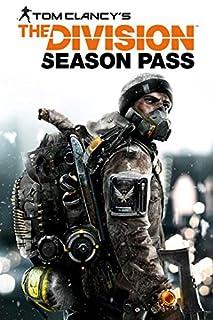 Tom Clancy's The Division - Season Pass [Code Jeu PC - Uplay] (B01N6BL0VI) | Amazon price tracker / tracking, Amazon price history charts, Amazon price watches, Amazon price drop alerts