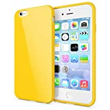 NALIA Coque Silicone Compatible avec iPhone 6 6S, Ultra-Fine Housse Protection...