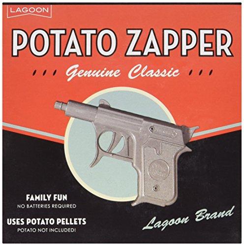 Lagoon Potato Zapper – spud gun