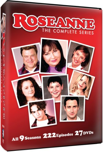 Roseanne: The Complete Series [DVD]
