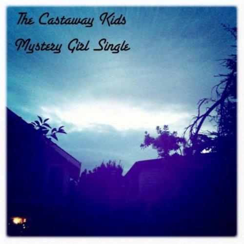 Mystery Girl - Single -