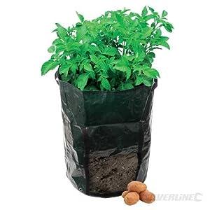 Silverline 261137 Sac de culture pour pommes de terre 360 x 510 mm