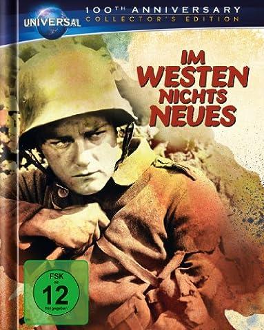 Im Westen nichts Neues - 100th Anniversary Edition [Blu-ray] [Limited