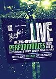 RBC Ottawa Bluesfest 2012 Electrofied! [USA] [DVD]