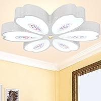 CLG-FLY LED soffitto lampada ferro illuminazione creativa,6 780 * 105MM,LED luce calda