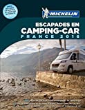 escapades en camping car france