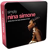Simply Nina Simone (3cd Tin)