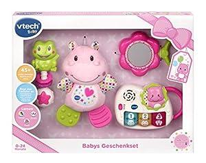 VTech 80-522054 - Juguete para bebé, Color Rosa