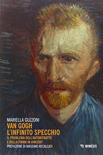 Van Gogh l'infinito specchio. Il problema dell'autoritratto e della firma in «Vincent»