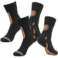 100% impermeable transpirable calcetines, [SGS certificado] Randy sol Unisex novedad deporte esquí de senderismo calcetines 1par