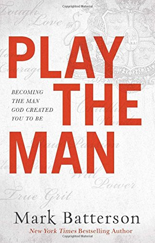 play-the-man