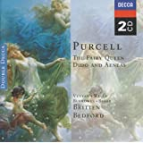 Purcell: The Fairy Queen; Dido & Aeneas (2 CDs)