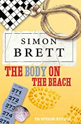 The Body on the Beach (A Fethering Mystery Book 1)