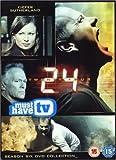 24: Season Six DVD Collection [DVD] [2002]