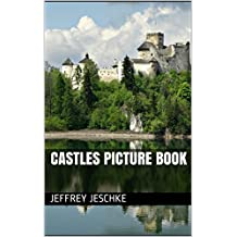 Castles Picture Book (English Edition)