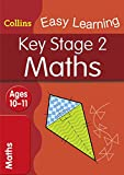 Collins Easy Learning - Key Stage 2 Maths: Age 10-11