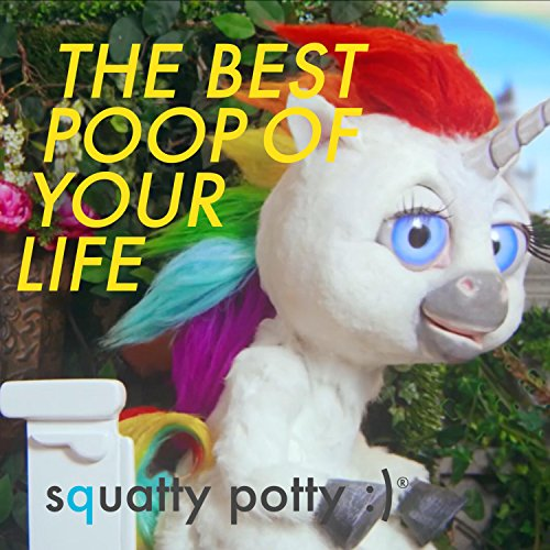 The Best Poop of Your Life