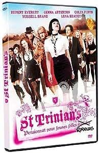 St Trinian's - Pensionnat pour jeunes filles rebelles