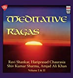#3: Meditative Ragas