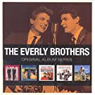 Coffret 5CD (It's Everly Time & A Date with the Everly Brothers & Rock'n'Soul & Two Yanks in England & Roots)