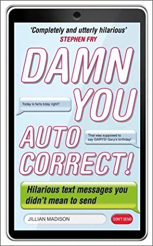 Damn You, Autocorrect! (Sex And The City Free Online)