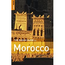 The Rough Guide to Morocco 7 (Rough Guide Travel Guides)