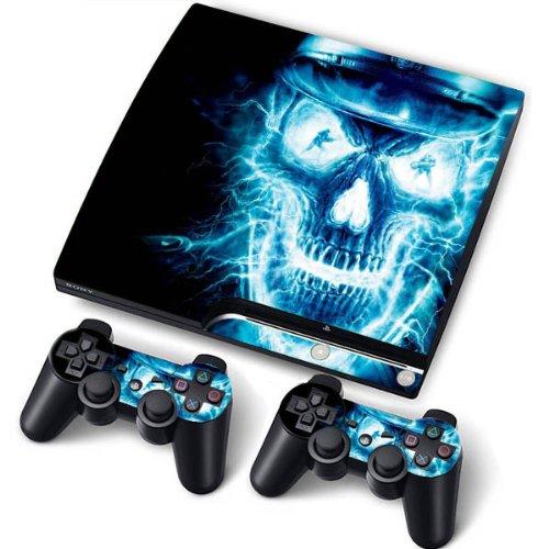 autocollant-pour-console-de-jeu-playstation-3-slim-ps3-playstation-3-slim-peau-autocollants-pvc-pour