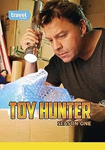 Toy Hunter: Season 1/ [Import USA Zone 1]
